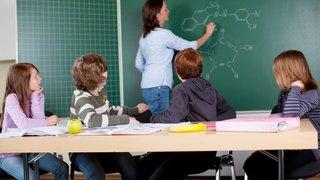 Rentrée: le nombre d'enseignants est en flux tendu en Valais