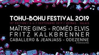 Tohu-Bohu Festival
