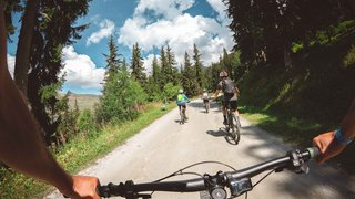 Verbier E-bike Festival: un événement aux grandes ambitions