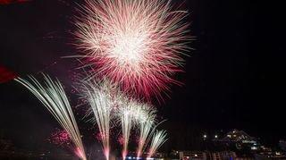 Où célébrer la fête nationale le 31 juillet en Valais?