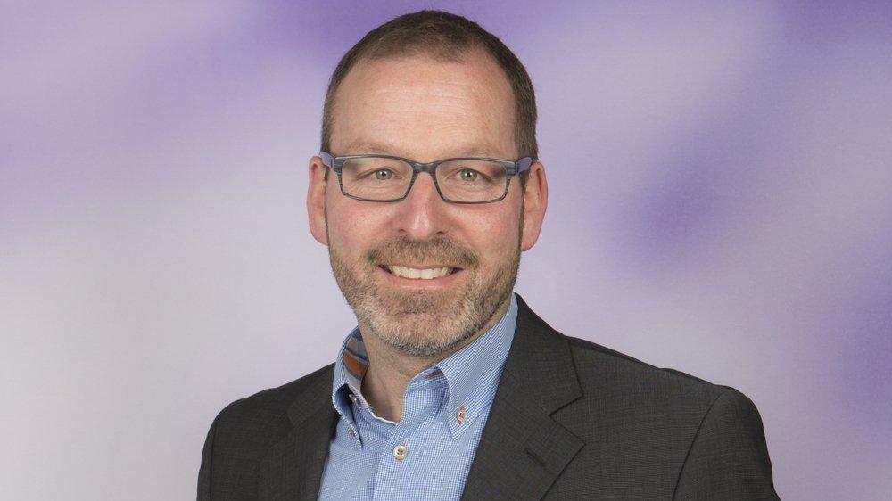 Frédéric Bagnoud, secrétaire général de la Fondation The Ark