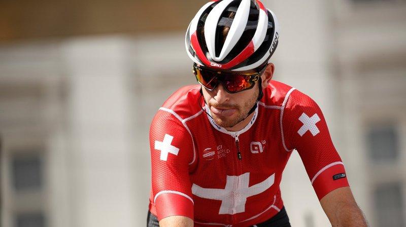 Sébastien Reichenbach, champion de Suisse en titre, ne figure pas dans la liste.