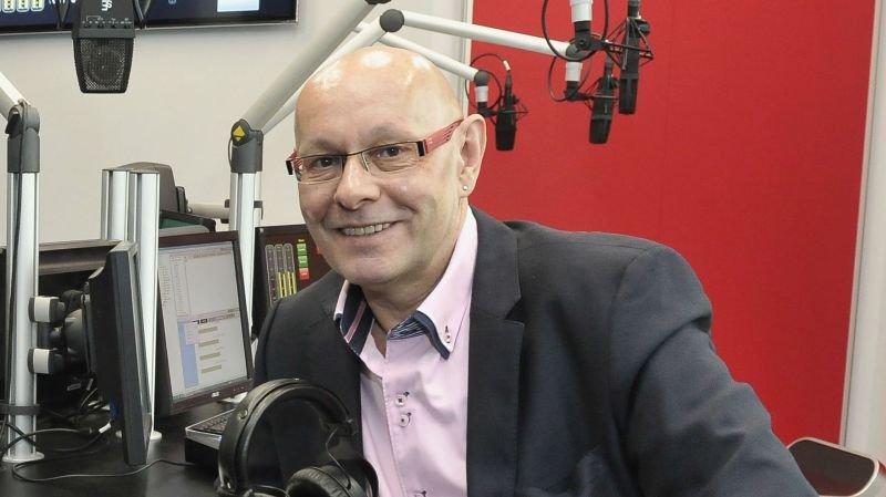 Valais: le directeur de Rhône FM est décédé