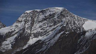 Valais: un alpiniste allemand se tue au-dessus de Täsch