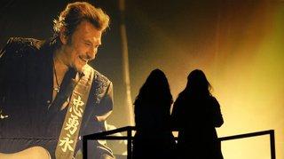 Un nouvel album posthume de Johnny Hallyday sortira le 25 octobre