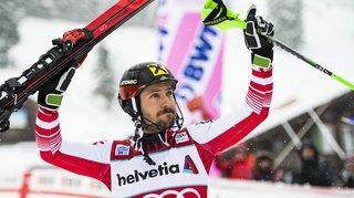Les skieurs valaisans de Coupe du monde réagissent à la retraite du roi Marcel Hirscher
