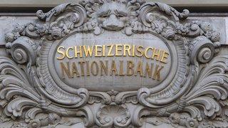 La BNS maintient ses taux d'intérêts à -0,75%