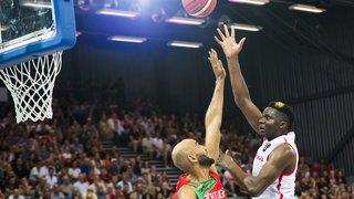 Basketball – Euro 2021: l'Islande écrase le Portugal, un espoir subsiste pour la Suisse