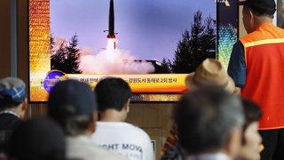 Péninsule coréenne: nouveaux tirs de Pyongyang qui rejette l'appel au dialogue du Sud