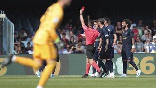 Football: le Real Madrid débute en beauté face au Celta Vigo