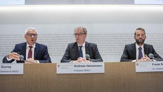 La Commission de la concurrence ouvre une enquête contre des fournisseurs pharmaceutiques
