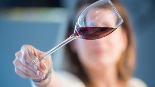 Les cantons viticoles romands sont inquietsLe Lötschberg pourrait être fermé des mois