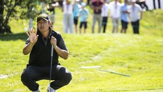 L'European Masters de golf de Crans-Montana sur le chemin de la durabilité