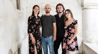 Le Double Monde, nouvel espace culturel, vient de naître à Saint-Pierre-de-Clages