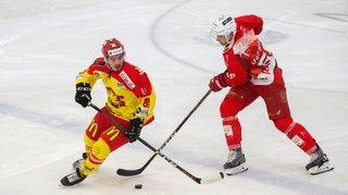 Quatre dirigeants débattront de l'avenir du hockey valaisan