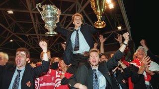 100 ans de l'AVF: le FC Sion deux fois au sommet du football suisse [46/53]
