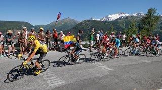 Cyclisme: Crans-Montana est de plus en plus pressenti pour accueillir le Tour de France en 2020
