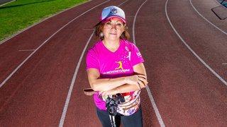 Elles ont couru contre le cancer: la Montheysanne en quatre histoires touchantes