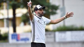 Football: Ugo Raczynski garde confiance malgré les débuts difficiles du Martigny-Sports