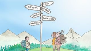 Le Valais devient la première destination Slow Food Travel en Suisse