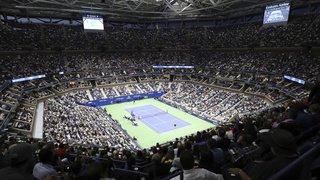 Tennis: les plus belles images de l'US Open 2019