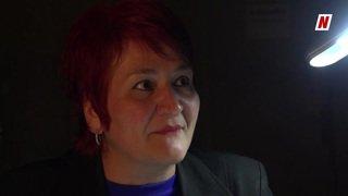 Fédérales 2019: l'intégralité de l'interrogatoire politique de Jacqueline Lavanchy, candidate Graines de futur au Conseil des États
