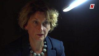 Fédérales 2019: l'intégralité de l'interrogatoire politique de Marianne Maret, candidate PDC au Conseil des États