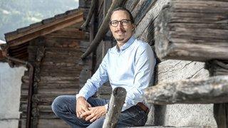 Sébastien Olesen: «Pour nous, la dimension à privilégier, c'est celle du sens»