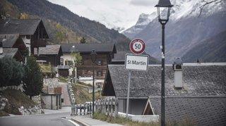 Val d'Hérens: deuxième débat autour de la fusion