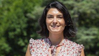Valais: Sophia Dini nommée déléguée à l'économie et à l'innovation