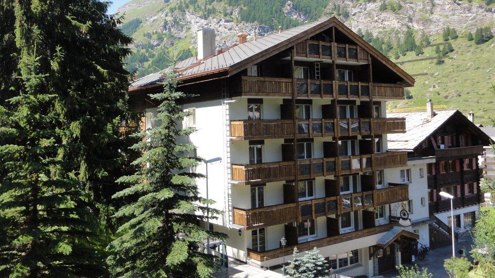 A Zermatt l'Hôtel Holiday a des factures ouvertes auprès de Thomas Cook pour 23 000 francs.
