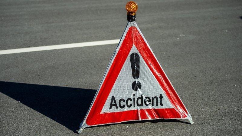 Morges: une roue arrachée dans un accident percute mortellement une automobiliste