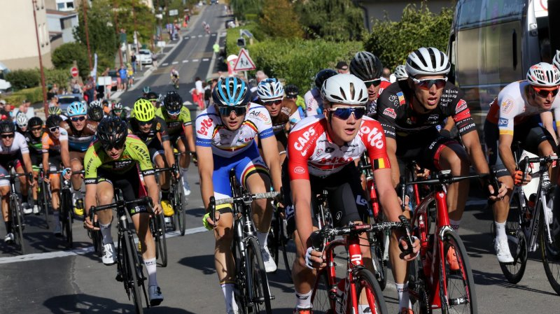 Le Tour de France ne fera pas halte à Crans-Montana. Du moins pour le moment.