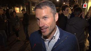 Christophe Clivaz devient le premier conseiller national des Verts pour le Valais, il commente ce résultat historique