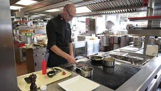 Alimentation saine: le label Fourchette verte fête ses 25 ans