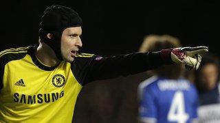 Football: la légende de Chelsea Petr Cech va devenir hockeyeur