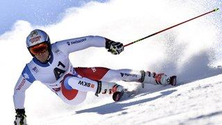 L'heure de la rentrée de la Coupe du monde de ski alpin a sonné, là-haut sur le glacier