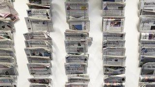 Revue de presse: l'affaire d'espionnage de Credit Suisse, des parlementaires peu assidus, la taxe sur le CO2… les titres de ce dimanche