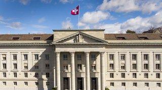 Violences conjugales: un imam kosovar doit quitter la Suisse
