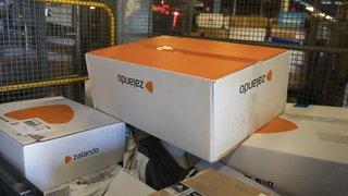 E-commerce: 4 produits retournés sur 5 sont remis en vente directement
