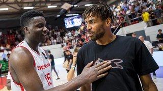 Basket – NBA: Thabo Sefolosha rejoint Clint Capela aux Houston Rockets