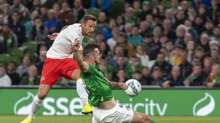 Football - Euro 2020: Suisse-Irlande, en direct