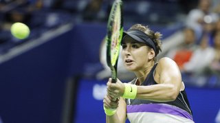 Tennis – Tournoi de Pékin: Belinda Bencic sort Venus Williams et file en 8es de finale