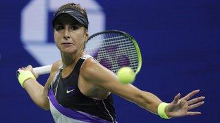 Tennis – Tournoi de Pékin: Belinda Bencic bat Hsieh Su-Wei et se hisse en 16es de finale
