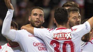Super League: le FC Sion remporte le derby romand