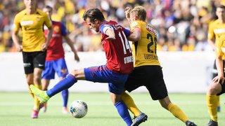 Football – Super League: Bâle et Young Boys font match nul, tout comme Lugano et Lucerne