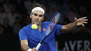 Tennis – Masters 1000 de Shangaï: Federer affronte Ramos-Viñolas pour son entrée en lice