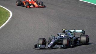 Formule 1 – GP du Japon: Bottas s'impose et Mercedes remporte le titre des constructeurs