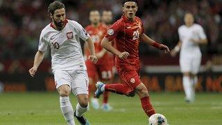 Football – Euro 2020: le Pologne également qualifiée