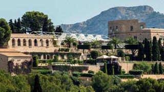 Tennis: Rafael Nadal épouse sa compagne Mery Perello à Majorque